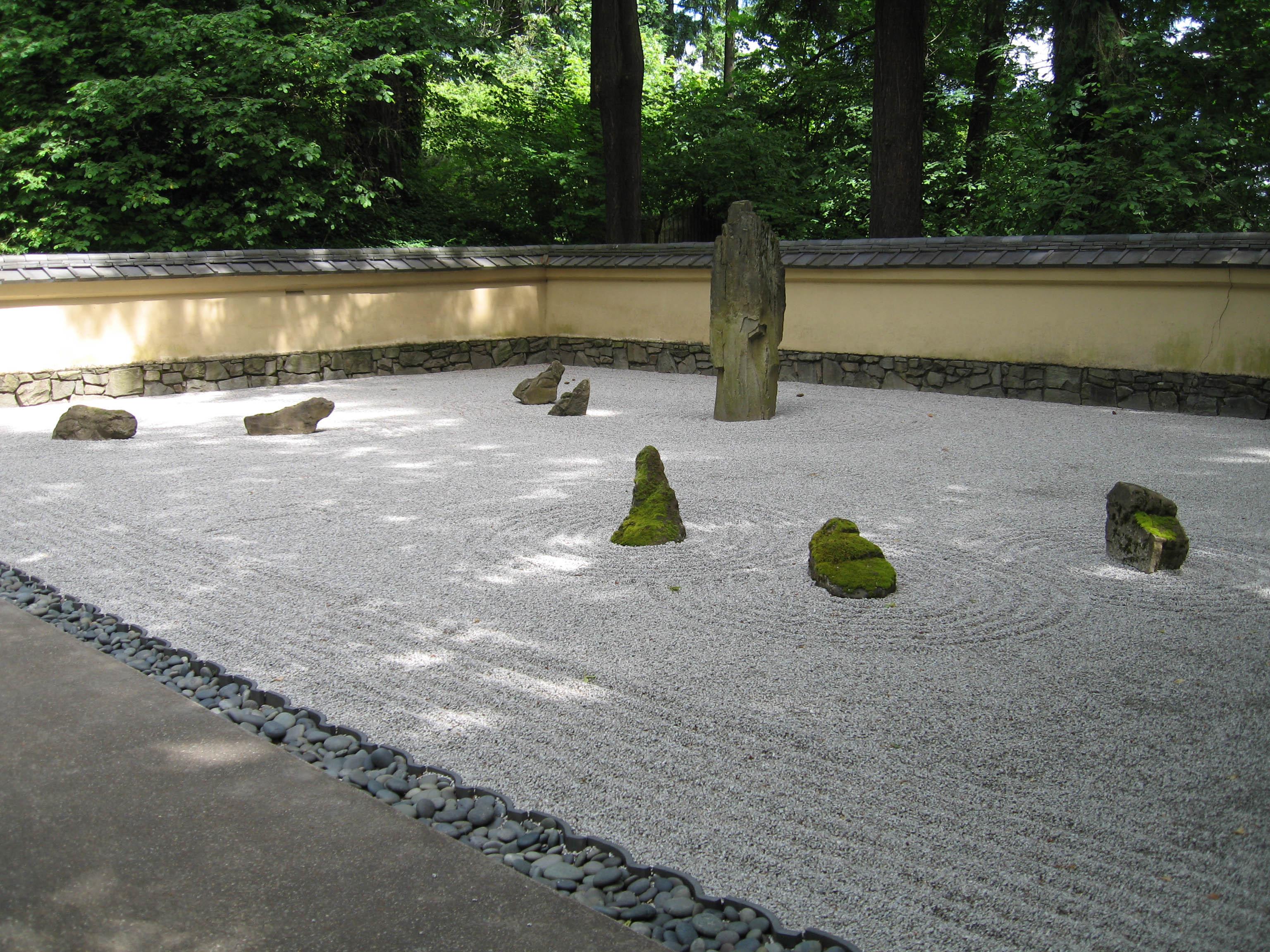 Japanese Zen